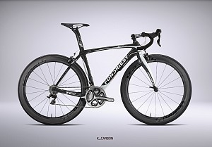 TF2 1.0 DURA ACE  - 2015