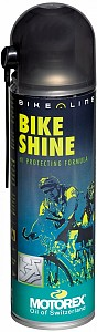 BIKE SHINE 500ML SPREJ