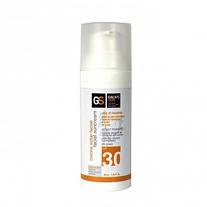 SPF30 FACIAL CREAM 50 ML