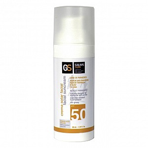 SPF50 FACIAL CREAM 50 ML