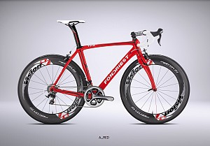 TF2 1.5 DURA ACE - 2015