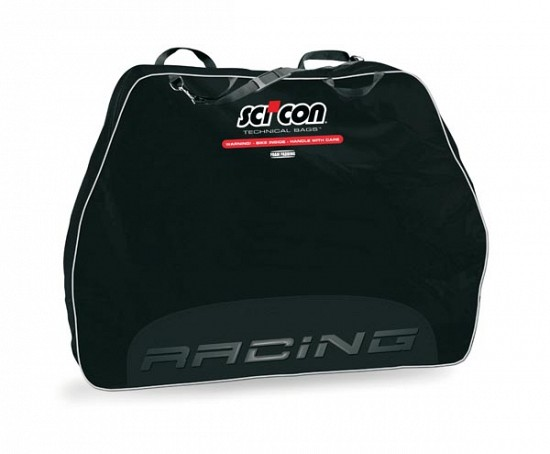 CYCLE BAG TRAVEL PLUS RACING