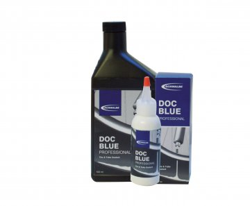DOC BLUE PROFESSIONAL 500ML